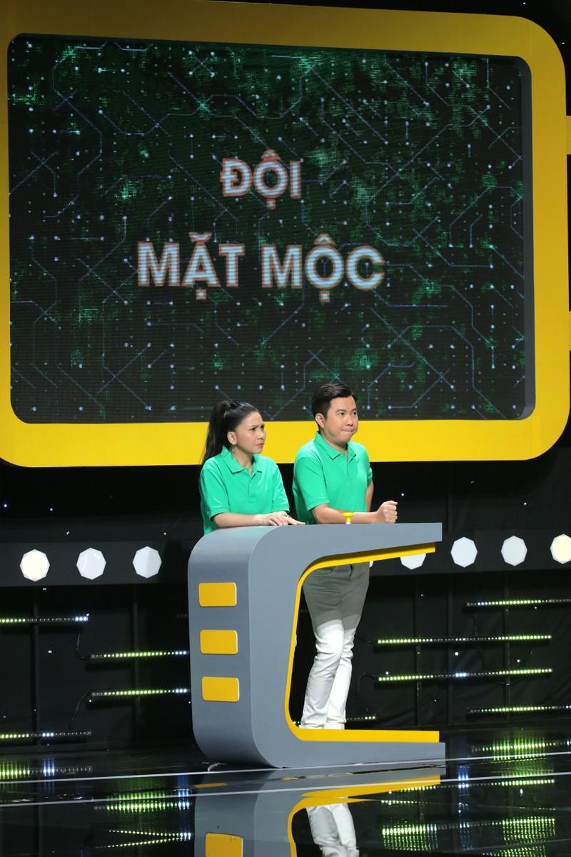 Dương Thanh Vàng bị đàn chị 'chỉ trích' xúc phạm tuổi tác - ảnh 2