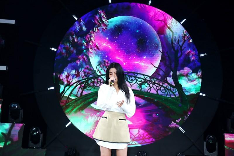 Trần Ngọc Ánh trở lại showbiz sau 2 năm điều trị thanh quản - ảnh 3