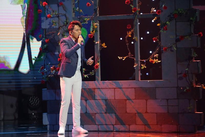 Trần Ngọc Ánh dù mắc bệnh nhưng vẫn hát bằng cả trái tim - ảnh 3