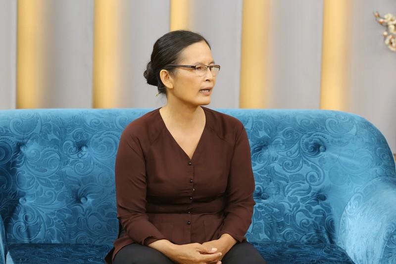 Ốc Thanh Vân xúc động với đôi vợ chồng già 'kỳ lạ' - ảnh 2