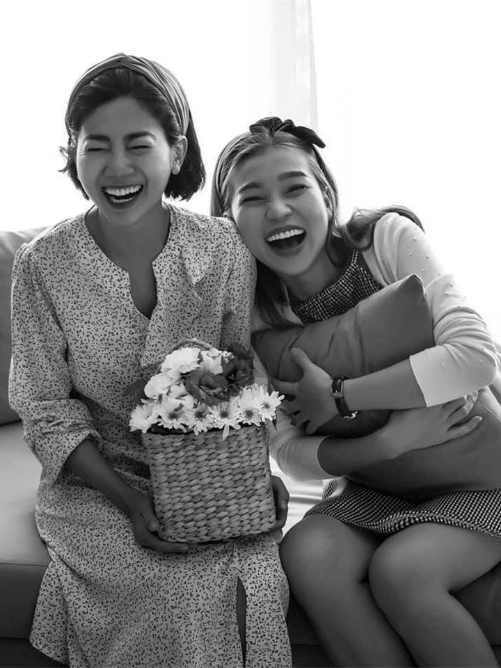 Ca sĩ Trương Bảo Như đau buồn khi nhắc về Mai Phương - ảnh 3