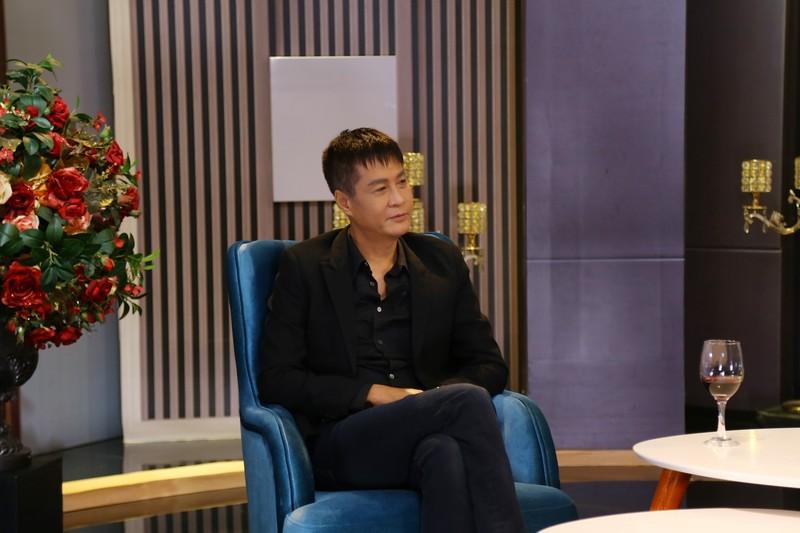 Don Nguyễn không khuyến khích công khai giới tính giống mình - ảnh 4