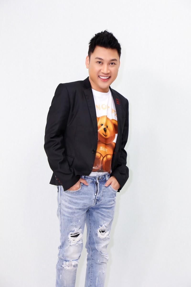 Don Nguyễn không khuyến khích công khai giới tính giống mình - ảnh 1