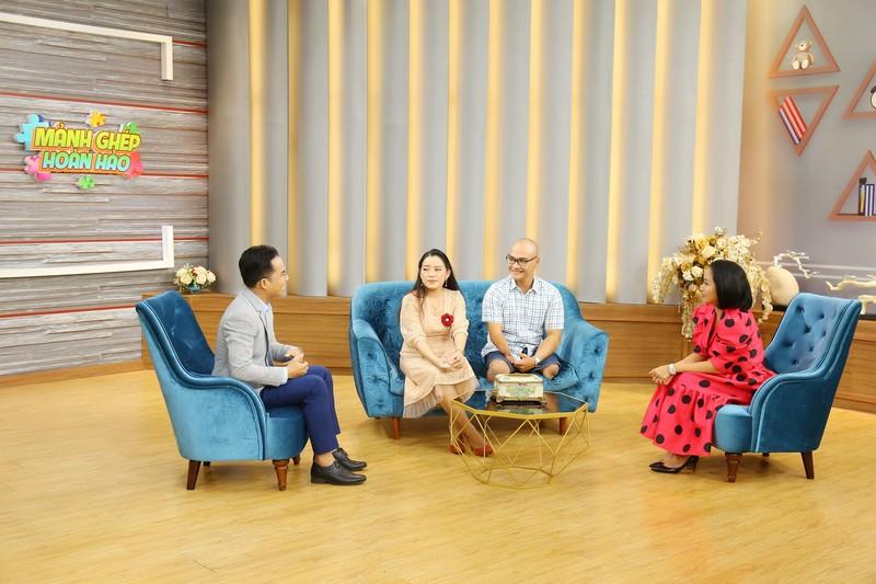 Ốc Thanh Vân rớt nước mắt với 'kình ngư không chân' Hồng Lợi  - ảnh 4