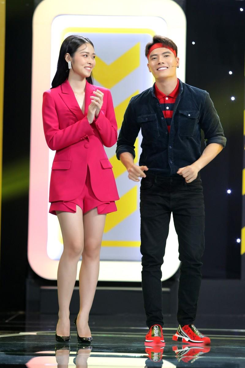 Dương Thanh Vàng tức giận, ném kịch bản ngay trên sân khấu  - ảnh 6