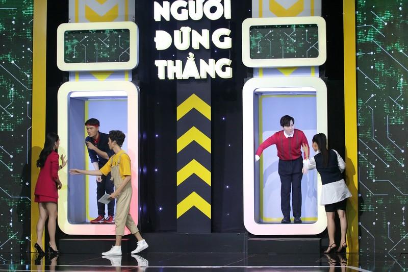 Dương Thanh Vàng tức giận, ném kịch bản ngay trên sân khấu  - ảnh 3