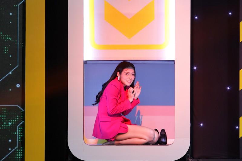 Dương Thanh Vàng tức giận, ném kịch bản ngay trên sân khấu  - ảnh 5