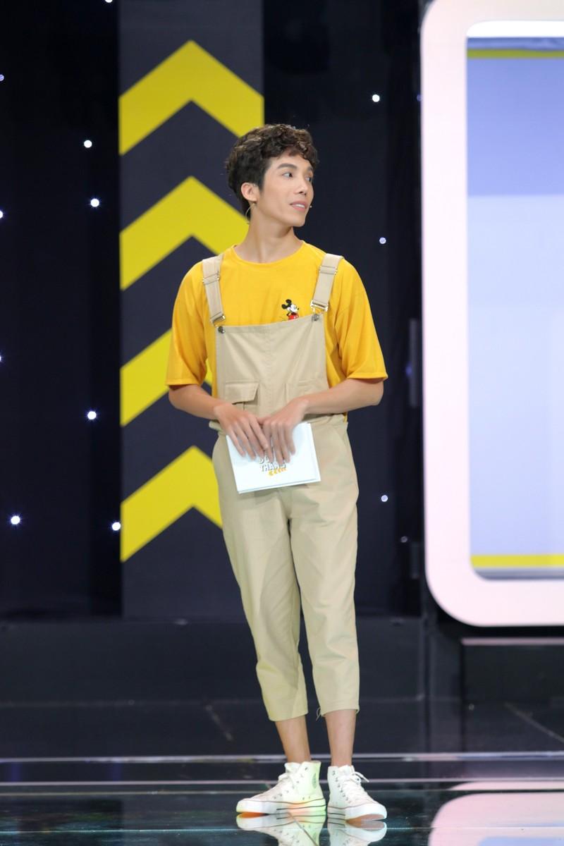Dương Thanh Vàng tức giận, ném kịch bản ngay trên sân khấu  - ảnh 4