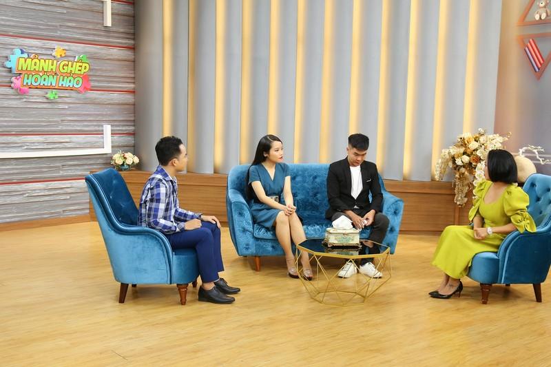 Hôn nhân khắc khẩu giữa 2 MC Lê Tuấn Anh và Ruby Nhi  - ảnh 3