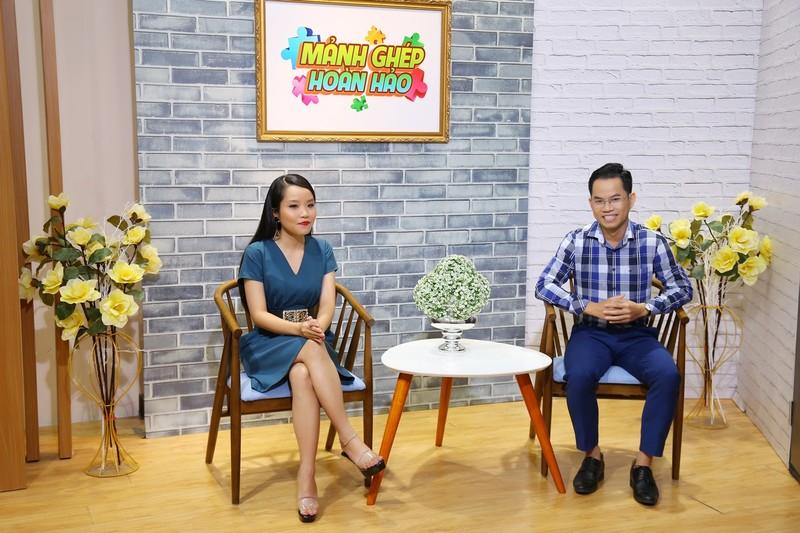 Hôn nhân khắc khẩu giữa 2 MC Lê Tuấn Anh và Ruby Nhi  - ảnh 2