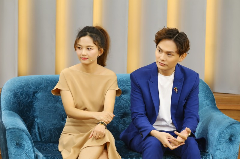 Diễn viên Thanh Phú: 'Nhà có nhiều phụ nữ dễ sinh mâu thuẫn' - ảnh 3