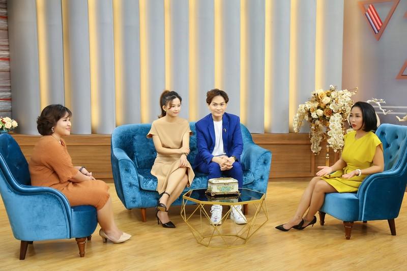 Diễn viên Thanh Phú: 'Nhà có nhiều phụ nữ dễ sinh mâu thuẫn' - ảnh 4