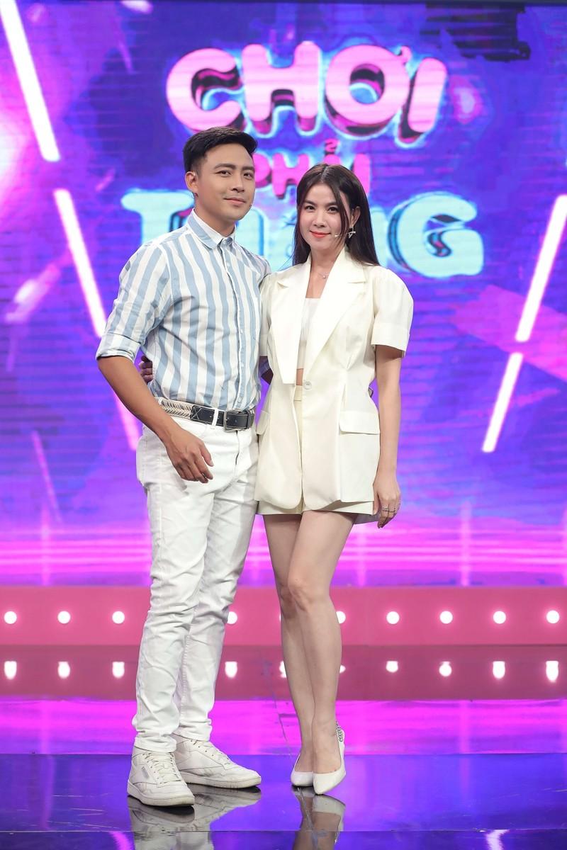 """Kha Ly tuyên bố với chồng Thanh Duy: """"Chơi hết tiền em bù"""" - ảnh 1"""