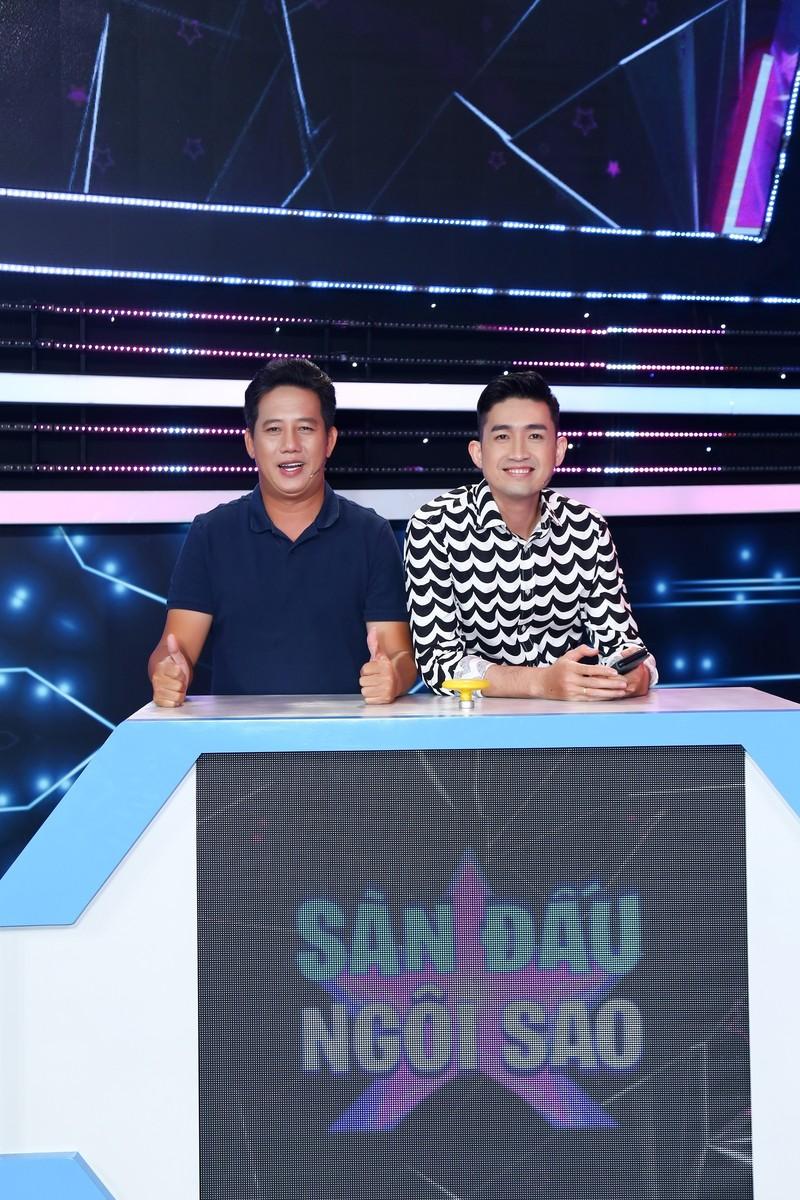 MC Minh Xù tự ti với chiều cao của trai đẹp Đăng Khánh - ảnh 1
