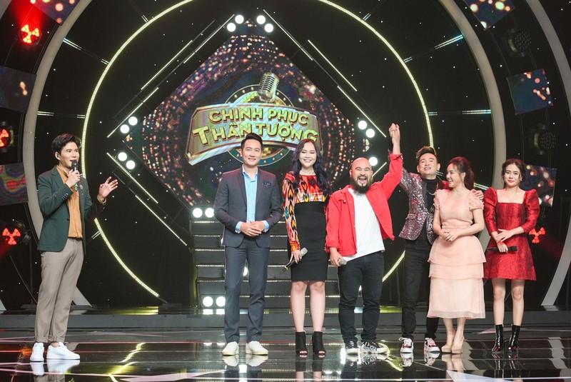 Vy Oanh tuyên bố sẽ trở thành fan của Y Dzăng Arul - ảnh 6