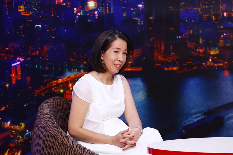 Ốc Thanh Vân khuyên cô bé 12 tuổi không nên mê nghệ thuật sớm - ảnh 1