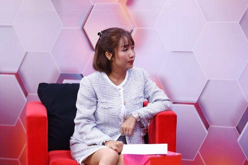 Ốc Thanh Vân khuyên cô bé 12 tuổi không nên mê nghệ thuật sớm - ảnh 4