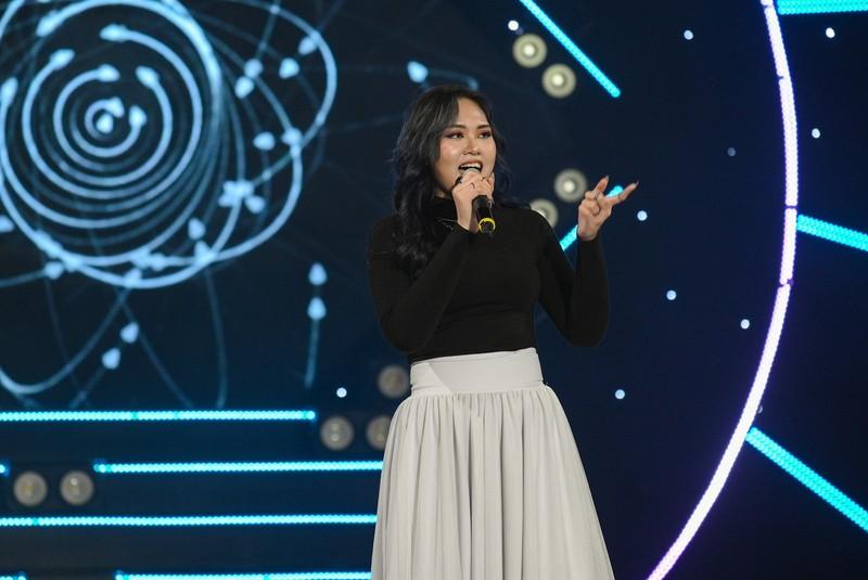 Vy Oanh tuyên bố sẽ trở thành fan của Y Dzăng Arul - ảnh 2