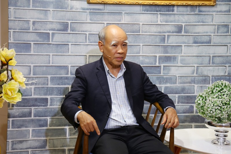 Ốc Thanh Vân ngưỡng mộ tình yêu gắn kết hơn 50 năm - ảnh 2