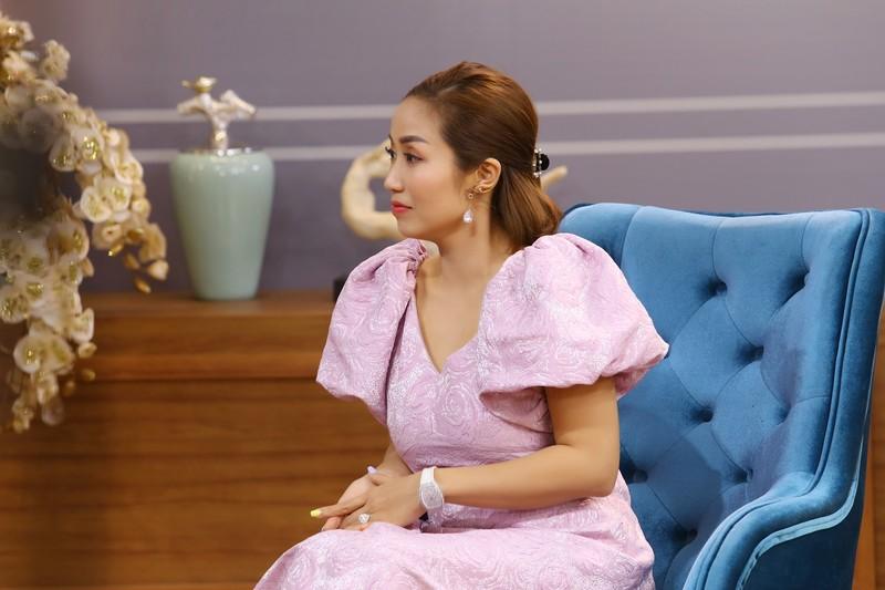 Ốc Thanh Vân ngưỡng mộ tình yêu gắn kết hơn 50 năm - ảnh 3