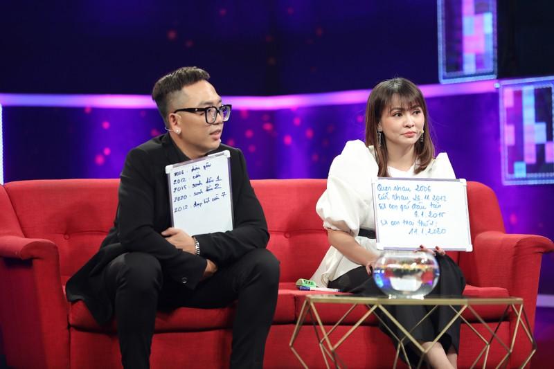 Nhạc sĩ Nguyễn Hoàng Duy trải lòng về mối tình gần 15 năm - ảnh 2