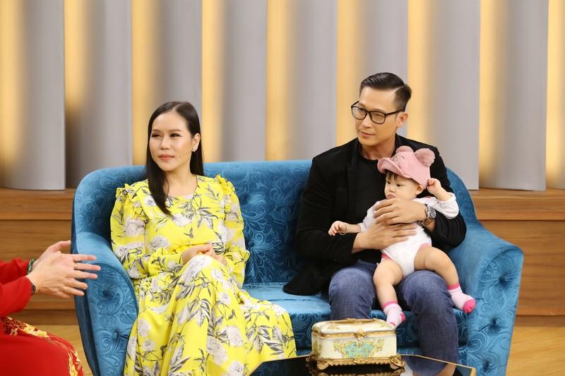 Ca sĩ Hồng Mơ chia sẻ lí do lấy chồng dù tôn thờ độc thân - ảnh 4