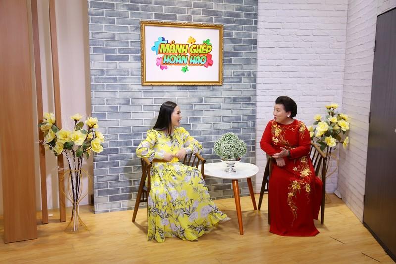 Ca sĩ Hồng Mơ chia sẻ lí do lấy chồng dù tôn thờ độc thân - ảnh 1