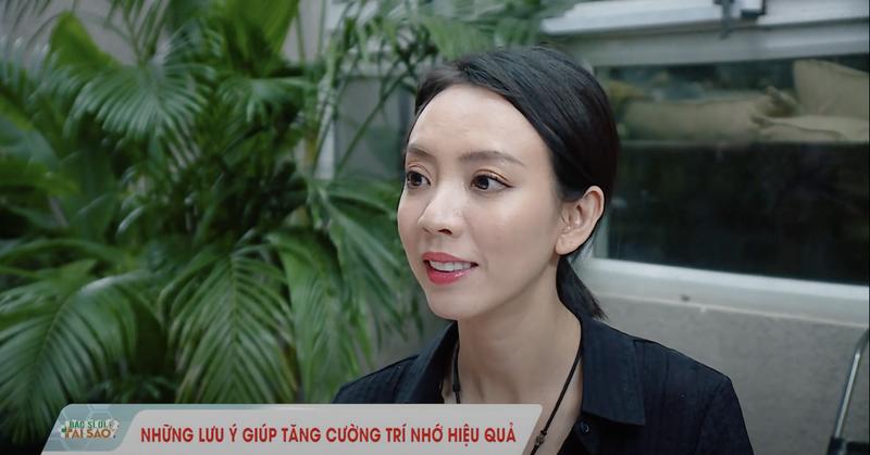 Nhân vật Hà Trí Quang suýt mất trí nhớ vì thiếu máu não - ảnh 2