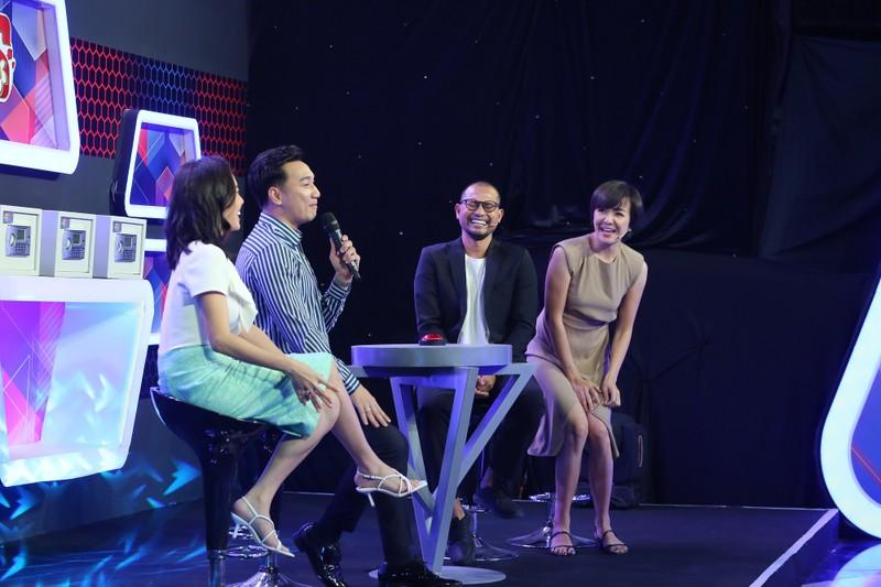 Đạo diễn Huỳnh Đông thừa nhận 'sợ vợ' trên sóng truyền hình - ảnh 2