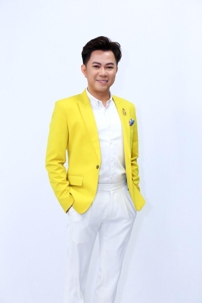 Sau sự cố 'mất giọng', Phi Nhung hào hứng ngồi ghế giám khảo - ảnh 4