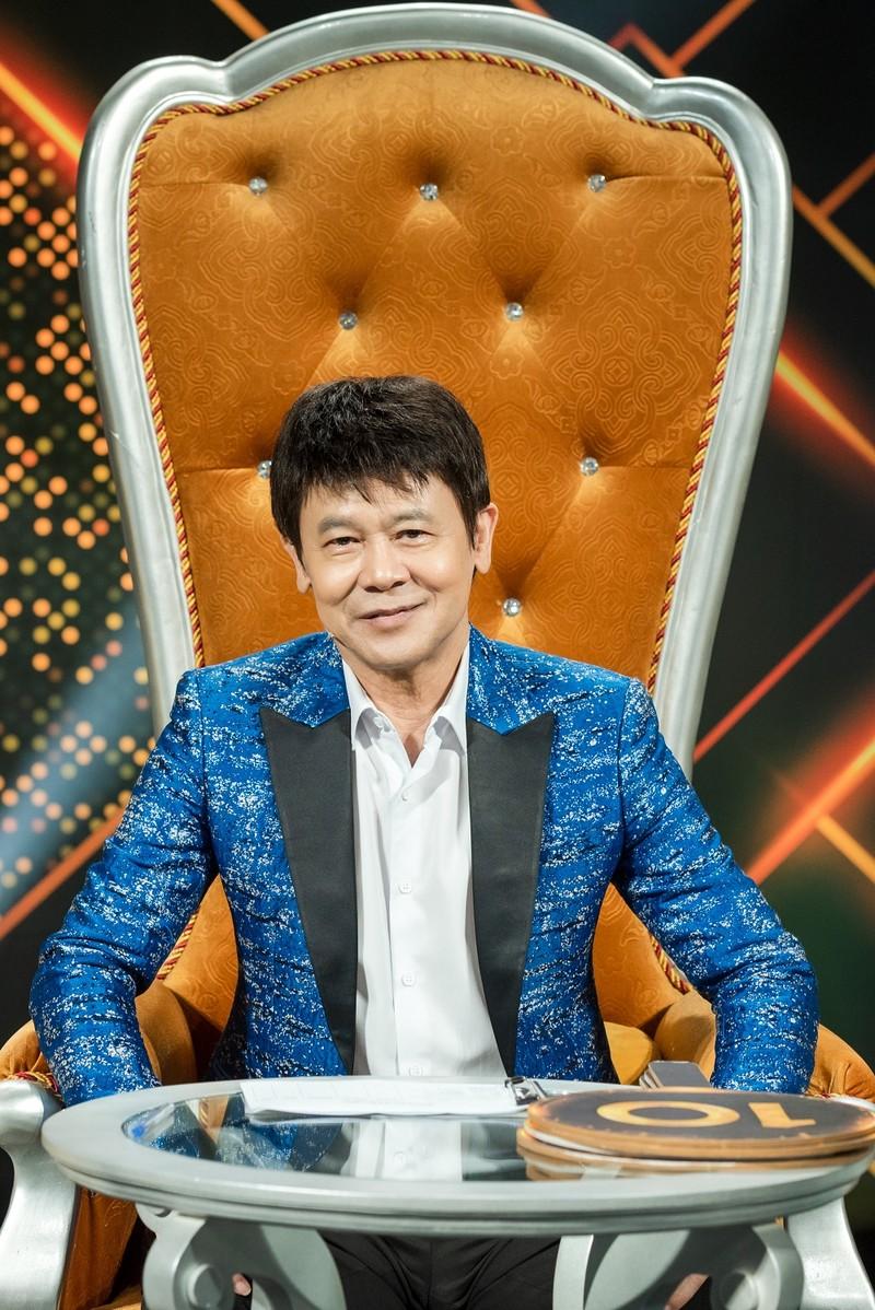 Sau sự cố 'mất giọng', Phi Nhung hào hứng ngồi ghế giám khảo - ảnh 2