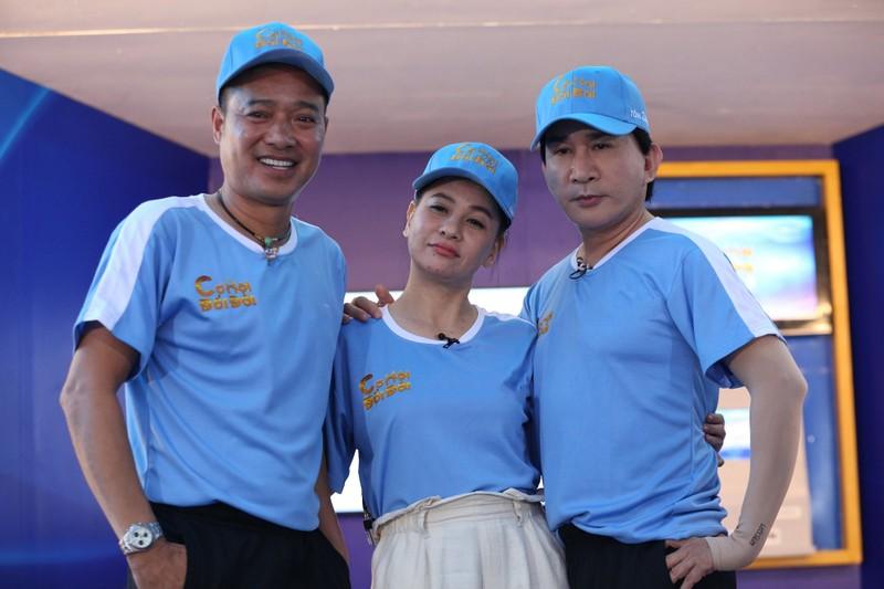 Kim Tử Long chia sẻ sức khỏe giảm sút, hay bị đau nhức  - ảnh 2