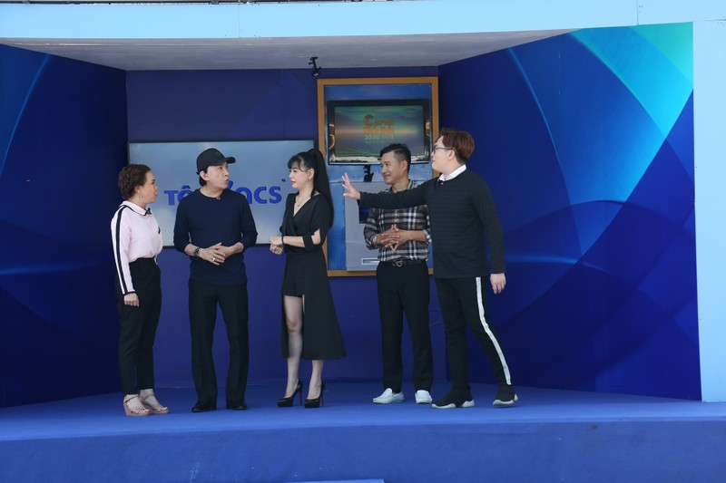 Kim Tử Long chia sẻ sức khỏe giảm sút, hay bị đau nhức  - ảnh 1