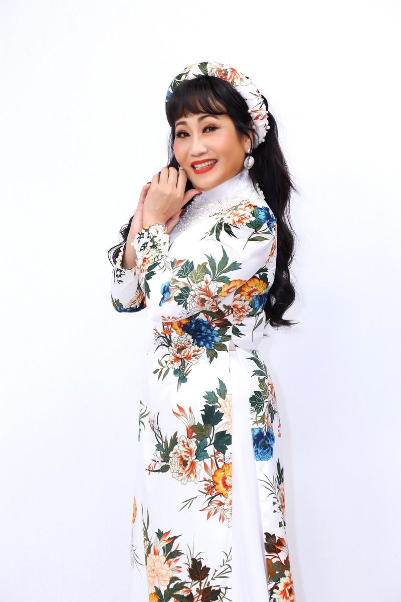 Nghệ sĩ Thanh Hằng vẫn muốn đóng vai ác dù bị gọi 'bà điên' - ảnh 2