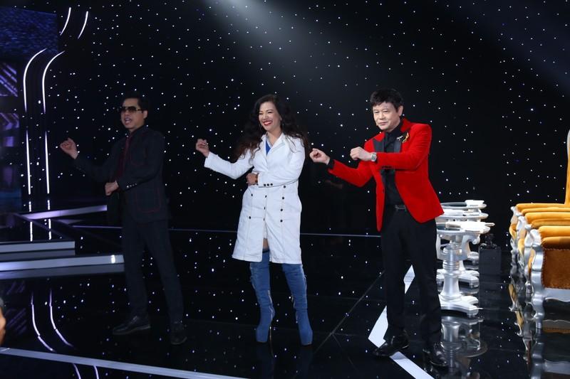 Ngọc Sơn tiết lộ ca khúc 'Hiếu thảo' sáng tác chỉ 15 phút - ảnh 3