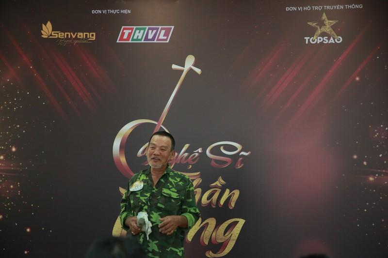 Gameshow về cải lương chính thức tuyển sinh tại Cần Thơ - ảnh 1