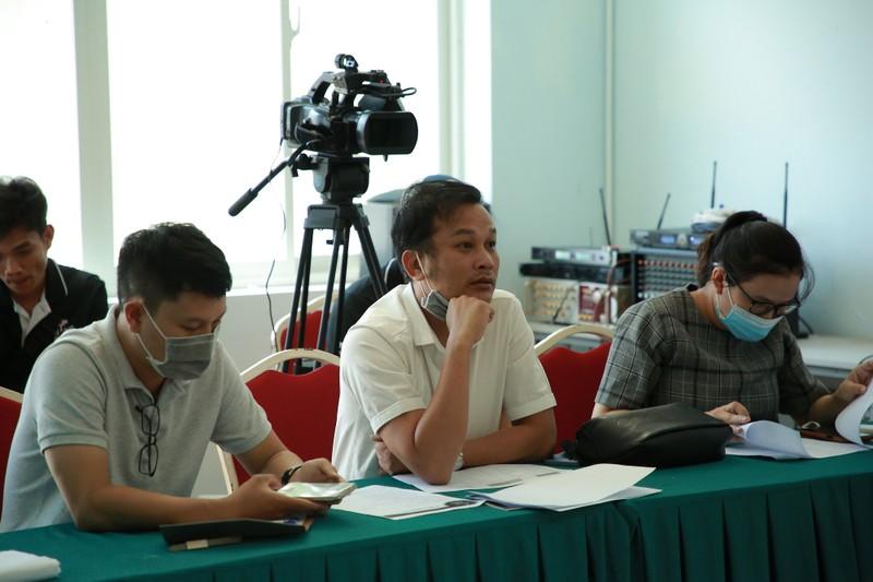 Gameshow về cải lương chính thức tuyển sinh tại Cần Thơ - ảnh 2