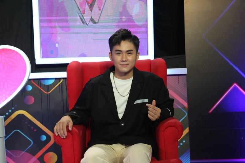 Nữ chính Diễm Trinh đốn tim 5 soái ca với giọng hát ngọt lịm  - ảnh 2