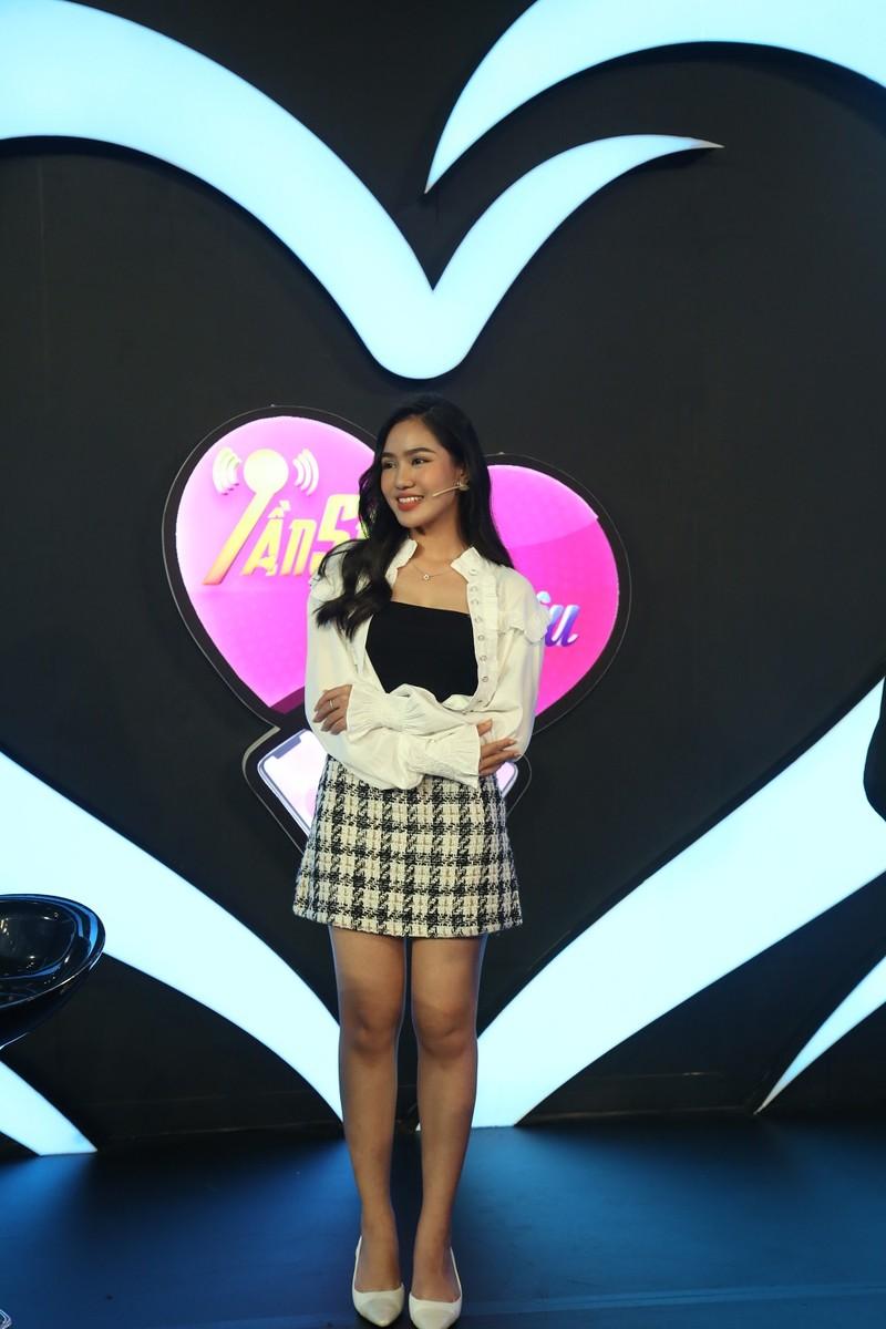 Nữ chính Diễm Trinh đốn tim 5 soái ca với giọng hát ngọt lịm  - ảnh 1
