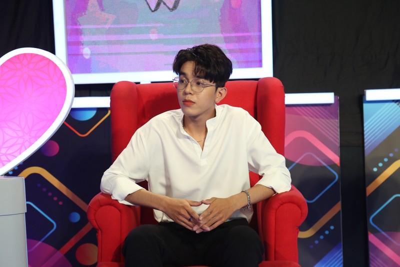 Nữ chính Diễm Trinh đốn tim 5 soái ca với giọng hát ngọt lịm  - ảnh 5