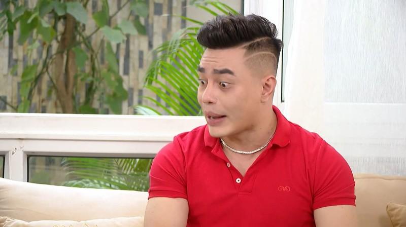Việt Hương run rẩy khi nghe Lê Dương Bảo Lâm mắng chửi? - ảnh 3