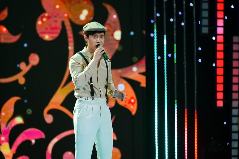 Danh ca Giao Linh khẳng định Như Thùy sẽ thành công với nhạc Bolero - ảnh 4