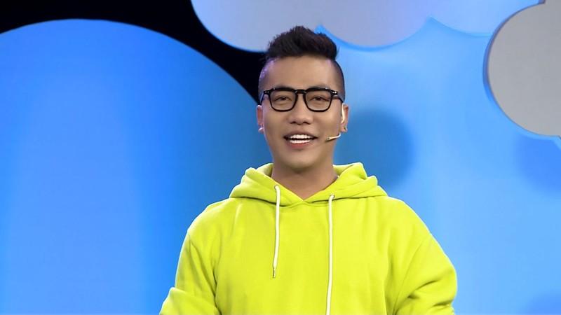Hoàng Rapper, Tuyền Tăng tiết lộ ý nghĩa về tên 'cúng cơm' của mình - ảnh 5