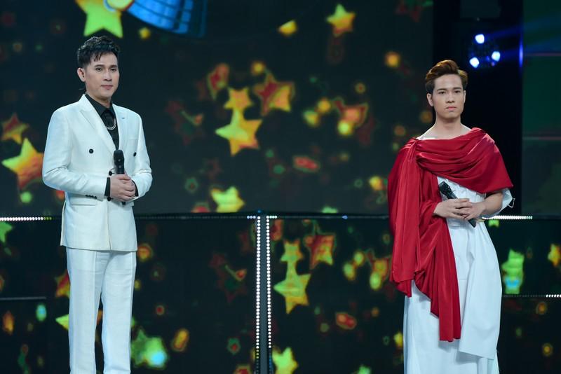 Giao Linh 'chậm nước mắt liên tục' khi nghe Tina Ngọc Nữ hát - ảnh 1