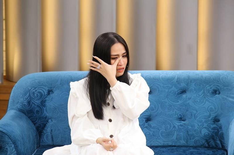 Khởi Phong nhóm Tam Hổ bị vợ tố là người chồng khó tính - ảnh 3