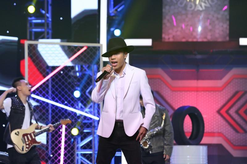 Quán quân beatbox châu Á ra mắt ca khúc mới sau 2 ngày sáng tác - ảnh 2