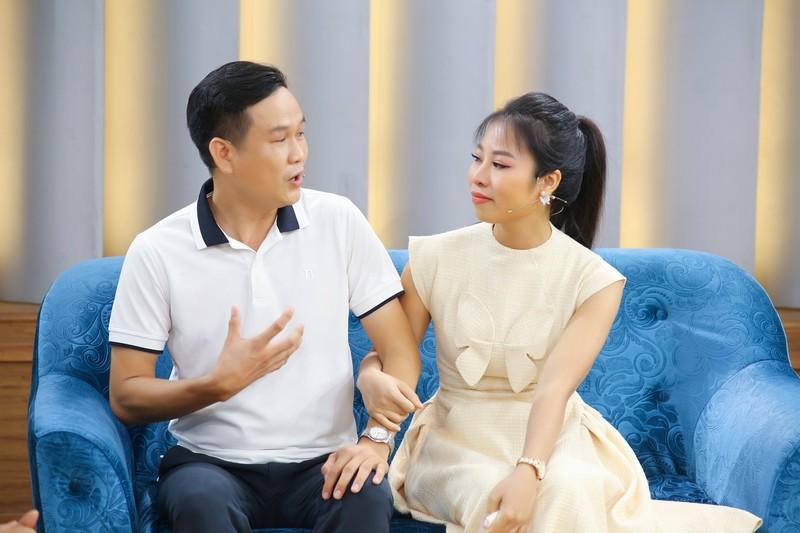 Ca sĩ Tánh Linh khóc chia sẻ chồng có đam mê xa xỉ - ảnh 3