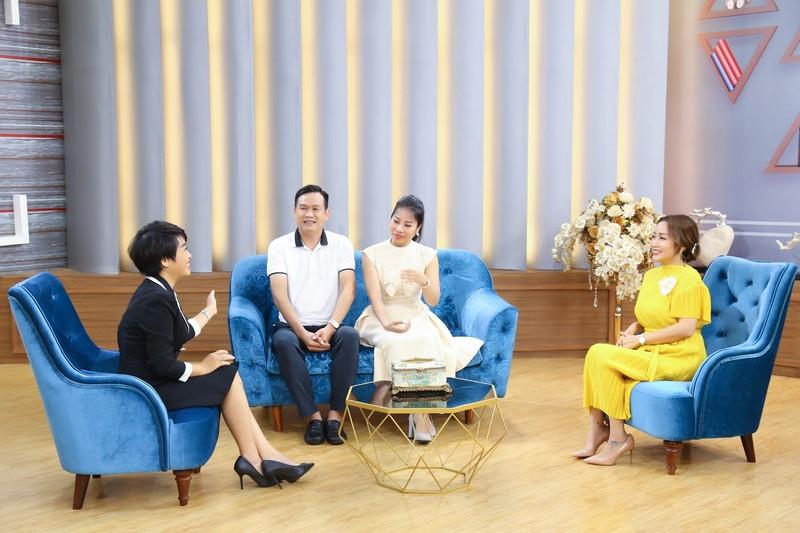 Ca sĩ Tánh Linh khóc chia sẻ chồng có đam mê xa xỉ - ảnh 5