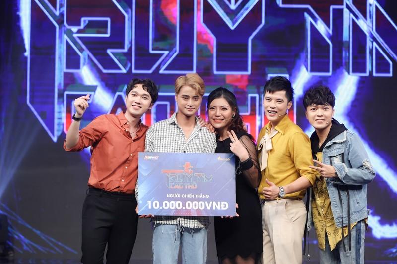 Kang Phạm vượt mặt Xuân Nghi 'ẵm' giải thưởng 10 triệu đồng - ảnh 3