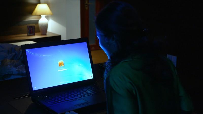 Thanh Vân bị em gái Đăng Duy phát hiện khi làm việc không minh bạch - ảnh 2